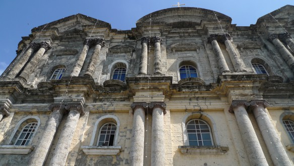 Basilica of St. Martin