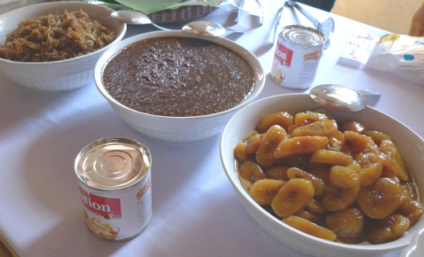 Escuela Pia Desserts