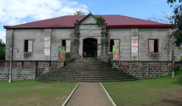 Escuela Pia Cultural Center