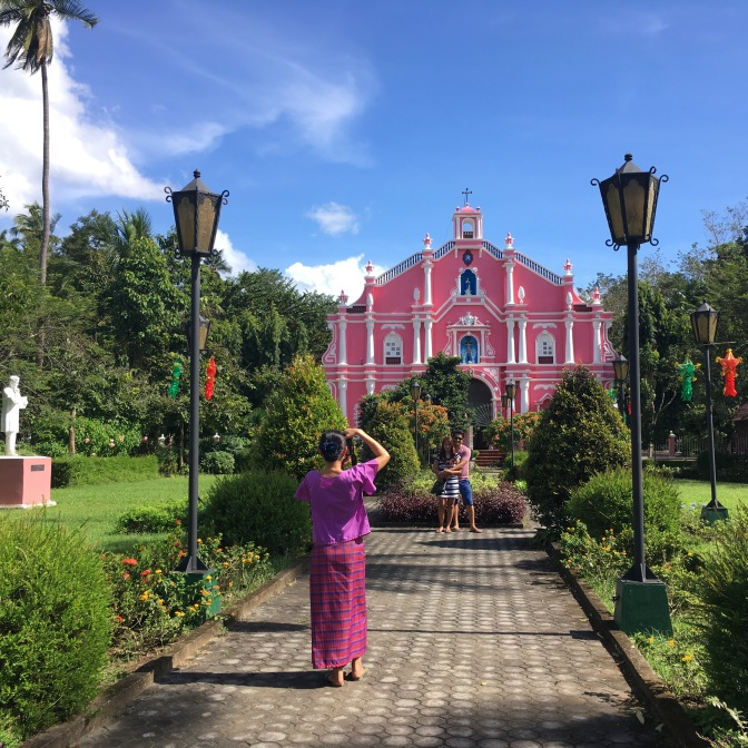 Stories of the supernatural from the enchanted resort, Villa Escudero