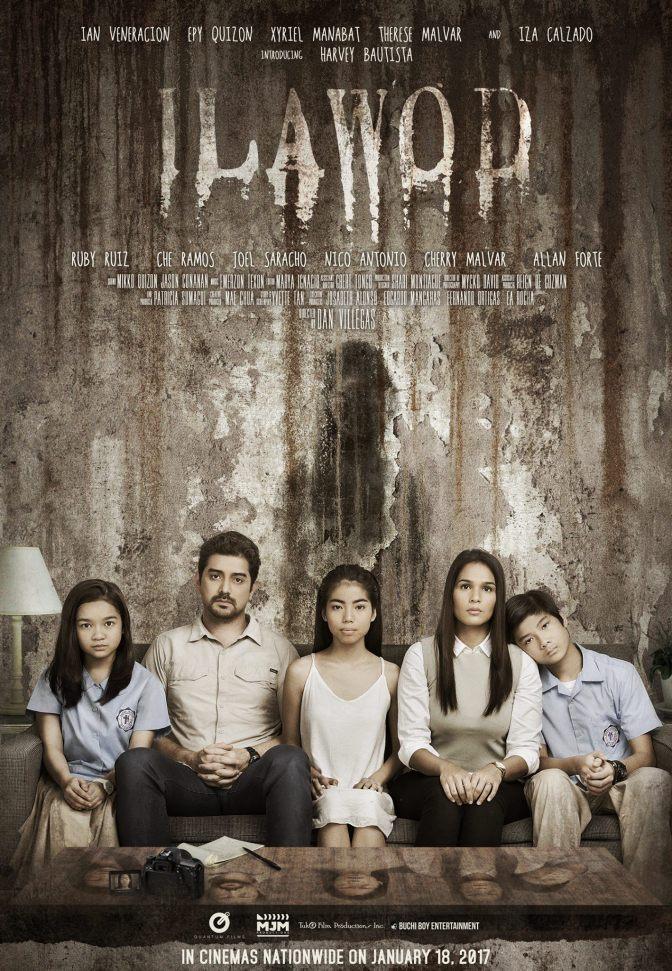Ilawod: How a horror film happened