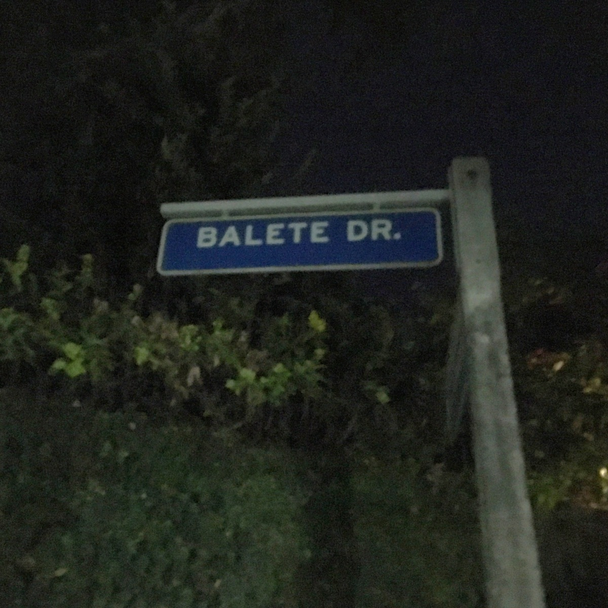 True Weird: We Went Ghost Hunting Along Balete Drive and This is What We Found